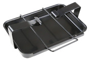 7515 Bbq Grill Catch Pan Holder Drip Pan Replacement For Weber Genesis...new