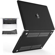 Macbook Pro Retina 15-inch Mid 2012 To Mid 2015 A1398 Matte Hard Case Cover