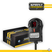 Sprint Booster V3 Power Converter Plug N Play For E-class W211 03-09 Sbme0003s