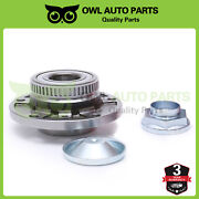 Front Wheel Bearing And Hub Assembly For Bmw 3 Series 5 Series 7 Series Z3 Z4 M3
