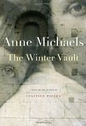 The Winter Vault By Michaels, Anne Book The Fast Free Shipping