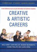 Cambridge Student Career Guides Creative And Artistic Careers Cambridge Career