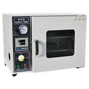 110/220v Vacuum Drying Oven Box Can Set Temperature Time Drying Box Oven