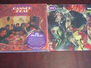 Canned Heat Boogie With Heat Liberty Records S11-18116 1995 Stereo Lp + S/t Mono