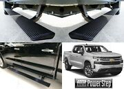 Amp Research 76254-01a Powerstep Electric Running Boards Plug New Free Shipping