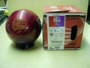 = 16 1oz, Nib, Never Drilled, Undrilled, Tw 2.42, Pin 3-3.5, Storm Fire Road