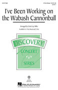 I've Been Working On The Wabash Cannonball Discovery Level 1 Cristi Cary Miller