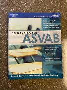 30 Days To The Asvab By Linda Bernbach, Arco Staff And Charles A. Wall