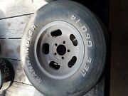 Vintage Gyro 14 X 6 Rims By Fenton--set Of 2--from 60s/70s--great For Ratrod