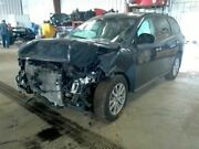 Power Steering Pump Electronic-hydraulic 6 Cylinder Fits 16 Pathfinder 1617603