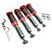Gsp Maxx Coilover Lowering Kit 40 Way Adjustable Is250 Is350 06-13 Awd Xe20