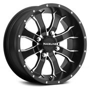 For Can-am Maverick Sport 1000 19 A77 Mamba Atv/utv Black With Machined Accents