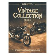 For Honda Fourtrax 200 88 Vintage Collection Series Four-stroke Motorcycles