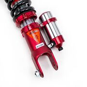 Godspeed Monomax 2-way Coilovers S2000ap 00-09 Fully Adjustable