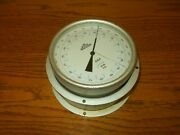 Ww Ii German Air Force - Barometer - Flak / Artillery Units And Airfields - Nice