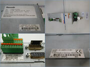 Rexroth Hcs02.1e-w0054-a-03-nnnn +csh01.1c-pl-ens-en2-md1-nn-fw Complete