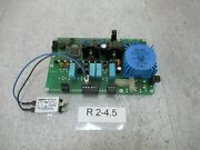 Pic-sps-2.3 Control Board For Plant Cmc Instruments Tg20k