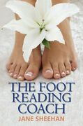 The Foot Reading Coach By Jane Sheehan Paperback Book The Fast Free Shipping