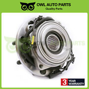 1pc For 2011-2016 Ford F-250 F-350 Super Duty Front Wheel Bearing Hub 4wd 515131