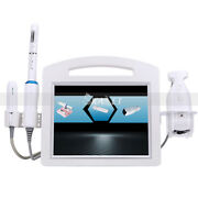 Well Effective 3d Ultra Hifu Machine For Fat Reduction Skin Tightening Face Lift