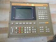 Siemens 6fc3471-0aa-z Complete With Cards And Monitor Display Lcd 84-00 19b