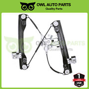 748-975 Power Window Regulator With Motor For 2011 2012 Chevy Cruze Front Right
