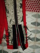 Jean Paul Gaultier Highly Collectible Vintage Pants Sz It40