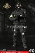 1/6 Scale Toy Russian Spetsnaz Fsb Alpha Group 3.0 W/male Body And Head Sculpt