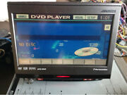 Alpine Iva-d310eu Dvd Player Car Stereo Audio From Japan F/s