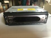 Sony Mex-r1 Dvd Player Car Stereo Audio From Japan F/s