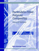 Particulate-filled Polymer Composites Second Edition By Rothon R.n.