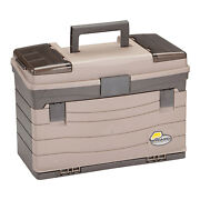 Plano Guide Series Drawer Utility Tackle Box Case Organizer For Fishing Storage