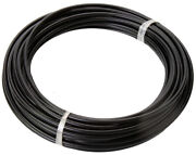 Bicycle Bike Black Brake Cable Housing 50 Foot Roll Unlined New