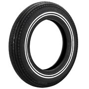Coker Tire Classic Cycle Double Whitewall Motorcycle Tire 5.00-16 63520