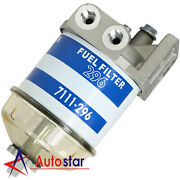 C5ne9165c For Ford Tractor Diesel Fuel Filter Assy For 2000, 3000, 4000, 5000+