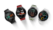 Huawei Watch Gt 2e 46mm Ios And Android Smartwatch - All Colours
