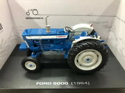 Universal Hobbies 1/32 Ford 5000 1964 Tractor Diecast Model Toy Nib Uh2808