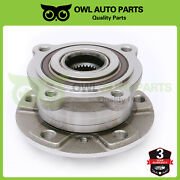 Front Driver Or Passenger Wheel Bearing And Hub Assembly For Bmw X5 X6 Awd 513305
