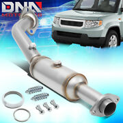 For 2003-2011 Hodna Element 2.4 Factory Style Rear Catalytic Converter Manifold