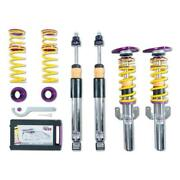 Kw 2-way Adjustable Coilovers For Seat Leon 1p 02/07- 35280842