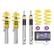 Kw V3 Coilovers For Mercedes C-class C63 Amg 204