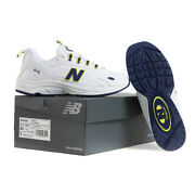 New Balance 615 Menand039s Running Shoes Sneakers Casual White Ml615da