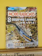 Great Model Railroads 1997 Layouts Chessie System N Scale