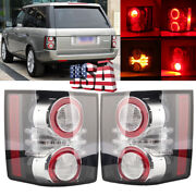 2x For Land Rover Range Rover L322 Hse 2010 2011 2012 Rear Tail Light Left+right