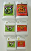 Advanced Nutrients Bundle Deal Big Bud And Nirvana You Pick The Size