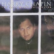 Harry Chapin - Gold Medal Collection - Harry Chapin Cd 5hvg The Fast Free