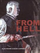 From Hell By Moore New 9780861661411 Fast Free Shipping..