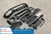 For Mercedes G Class W464 Fit For G63 Amg High Gulity Body Kits