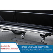 Electric Running Board Auto Side Step Side Skirt Fit W463 G63 G65 G500