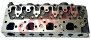 Cylinder Head For Perkins 404-22